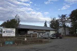 Quicksilver kennel Facilities